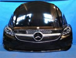 Ноускат. Mercedes-Benz CLS-Class. Под заказ