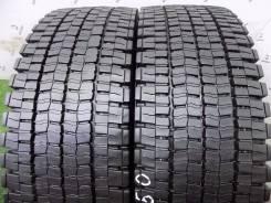 Dunlop Dectes SP001. Зимние, без шипов, 2009 год, износ: 30%, 2 шт