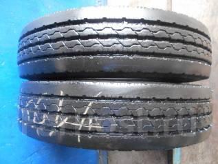 Bridgestone Duravis R205. Летние, износ: 10%, 2 шт