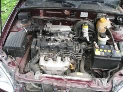 Датчик давления масла Chevrolet Lanos
