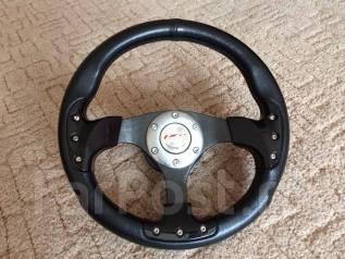 Руль. Mazda Atenza