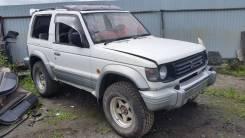 Mitsubishi Pajero. V25, 6G74