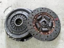Сцепление. ГАЗ 3110 Волга Двигатели: GAZ560, ZMZ4062, 10, GAZ5601, ZMZ402