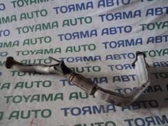 Приемная труба глушителя. Toyota Corolla Spacio, AE111, AE111N Двигатель 4AFE
