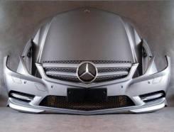 Ноускат. Mercedes-Benz. Под заказ