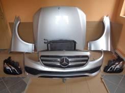 Ноускат. Mercedes-Benz E-Class, W213. Под заказ