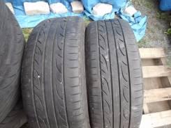 Dunlop Le Mans. Летние, 2013 год, износ: 30%, 2 шт