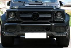 Ноускат. Mercedes-Benz G-Class, W463. Под заказ