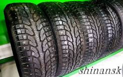 Hankook Winter i*Pike RW11. Зимние, без шипов, без износа, 4 шт