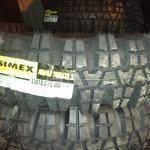 Simex Jungle Trekker. Грязь MT, 2016 год, без износа, 4 шт