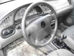 Кнопка противотуманки Chevrolet Lanos