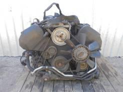 Двигатель в сборе. Audi A4, B5 Audi A6, C5 Audi A8 Volkswagen Passat Двигатель AMX