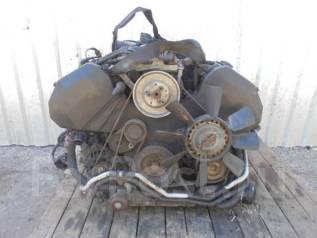 Двигатель в сборе. Audi A6, C5 Audi A8 Audi A4, B5 Volkswagen Passat Двигатель AMX