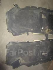 Ковровое покрытие. Audi A4, B7