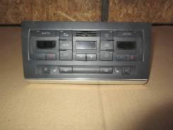 Блок управления. Audi A4, B6, B7