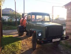 ГАЗ 3307. Продаётся грузовик , 4 750 куб. см., 4,50куб. м.