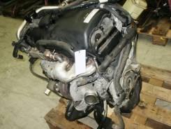 Двигатель в сборе. Volkswagen Touareg Двигатель BAC