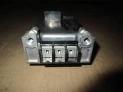 Блок управления рулевой рейкой. Toyota Highlander