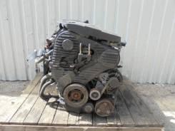 Двигатель в сборе. Mazda Mazda3, BK Mazda MPV