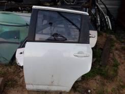 Дверь боковая. Toyota Ractis, NCP100