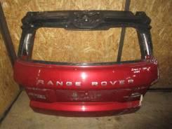 Дверь багажника Range Rover Evoque 2011- 5 дверей Оригинальный номер. Land Rover Range Rover Evoque