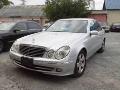 Mercedes-Benz E-Class. E350 W211, M272