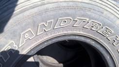 Dunlop Grandtrek AT3. Всесезонные, 2008 год, износ: 50%, 4 шт