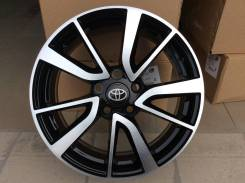 Toyota. 7.0x17, 5x114.30, ET38, ЦО 60,2мм.