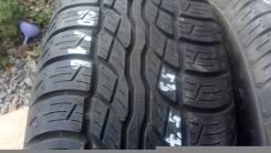 Bridgestone Dueler H/T D687. Летние, без износа, 1 шт
