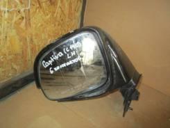 Зеркало заднего вида боковое. Chevrolet Captiva, C140