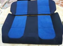 Спинка сиденья. Subaru Impreza WRX STI, GDB, GGB