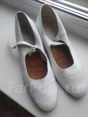 Туфли бальные. 39