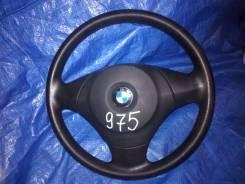 Подушка безопасности на руль BMW 1