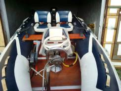 Forward. Год: 2012 год, длина 4,20м., двигатель подвесной, 30,00л.с., бензин