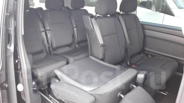 Mercedes-Benz Vito. NEW 119 CDI Kbi