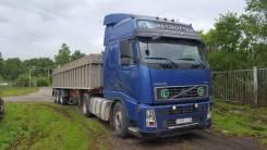 Volvo FH. Отличный седельный тягач! сцепка., 13 000 куб. см., 35 000 кг.