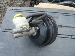 Цилиндр главный тормозной. Nissan Laurel, GC35 Двигатель RB25DE