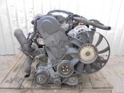Двигатель в сборе. Volkswagen Passat Audi A4, B5, B6 Audi A6, C5 Двигатель AVB