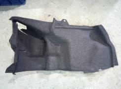 Обшивка багажника. Mercedes-Benz C-Class, W202
