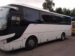 Yutong ZK6938HB9. Продается автобус (2016 г. в. ), 6 700 куб. см., 39 мест