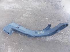 Защита горловины топливного бака. Toyota Vista, ZZV50
