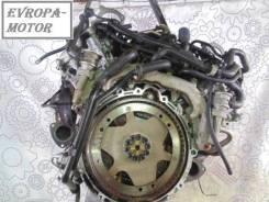 Двигатель (ДВС) на Porsche Cayenne 2002-2007 г. г. объем 4.5 л.
