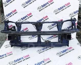 Рамка радиатора. Subaru Legacy, BE5, BHE, BEE, BH5, BE9, BH9