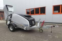 Brinkmann. Brinkman 450 BluePower MAX комплектация новый
