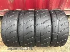 Dunlop Direzza 02G. Летние, 2003 год, износ: 40%, 4 шт