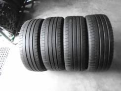 Michelin Pilot Sport 3. Летние, 2011 год, износ: 20%, 4 шт