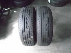 Bridgestone Turanza ER300. Летние, 2015 год, износ: 20%, 2 шт