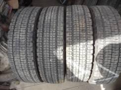 Bridgestone W990. Всесезонные, износ: 5%, 4 шт