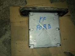 Блок управления двс. Mazda Tribute, EPEW Ford Escape, EPEWF Двигатель YF