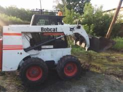 Bobcat 863. Продам минипогрузчик H, 2 500 куб. см., 3 000 кг.